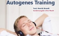 Autogenes Training ohne Musik