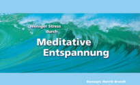 Meditative Entspannung MP3 Download