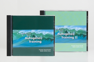 Autogenes Training CDs