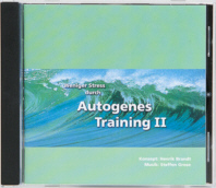 Autogenes Training Formeln