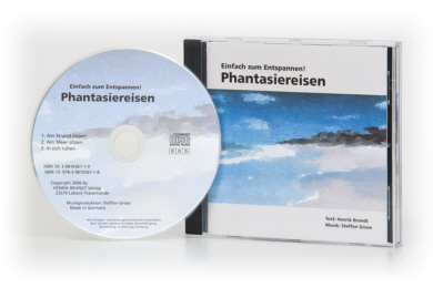 Phantasiereisen CD