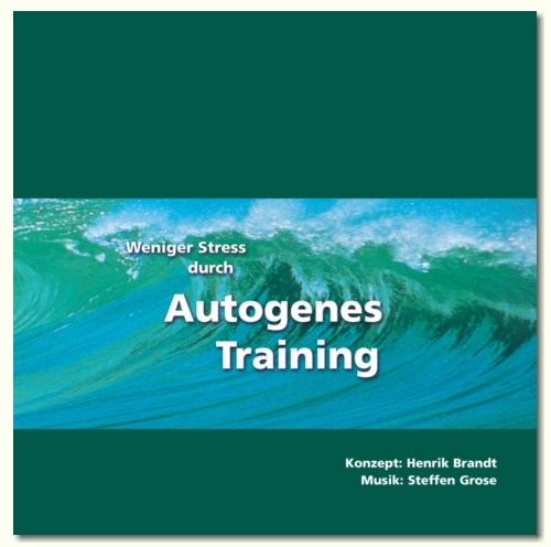 Weniger Stress durch Autogenes Training Download